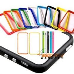 Mooie kwaliteit bumper hoesje - beschermrand voor de iPhone 5