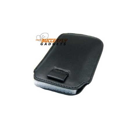 Case (pouch) met strap voor de iPhone 3, 3G, 3GS, 4, 4G