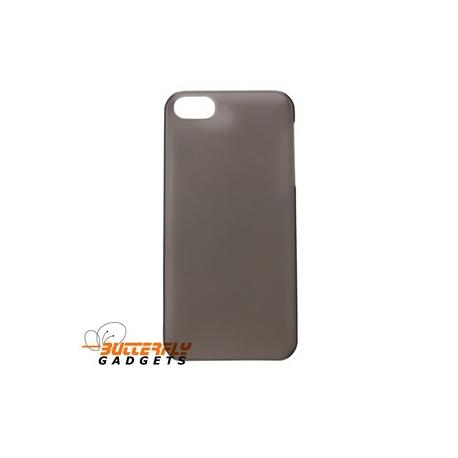 Superdun licht transparant flexibel kunstof hoesje voor de iPhone 4, 4s