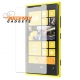 Schermfolie - screenprotector voor de Nokia Lumia 920