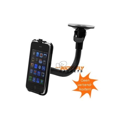 Autohouder voor de iPhone 3, 3G, 3GS - GEEN verzendkosten