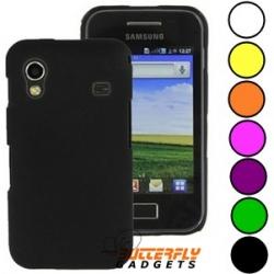 Hoesje van hard kunstof voor de Samsung Galaxy Ace S5830