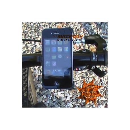 Fietshouder voor de iPhone 3, 3G, 3GS