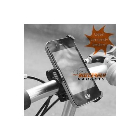 Fietshouder voor de iPhone 4, 4G
