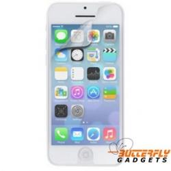 Scherm beschermingsfolie screenprotector voor de iPhone 5c