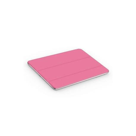 Hoes met magneetsluiting en makkelijke bevestiging voor de iPad Mini