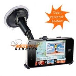 Autohouder voor de iPhone 4, 4S - GEEN verzendkosten