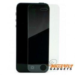 Schermbescherming van gehard glas voor de iPhone 5, 5s en 5c - 0,26mm