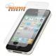 Schermbescherming van gehard glas voor de iPhone 4, 4s - 0,30mm