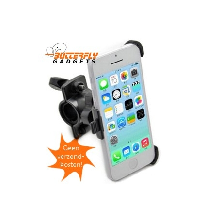 Fietshouder voor op het stuur voor de iPhone 5c - GEEN verzendkosten!