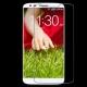 Bescherming voor de LG Optimus G2 van gehard glas voor het scherm