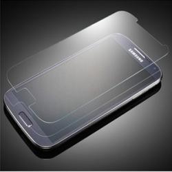Scherm bescherming van gehard glas voor de Samsung Galaxy S4