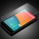 Scherm bescherming van gehard glas voor de Nexus 5