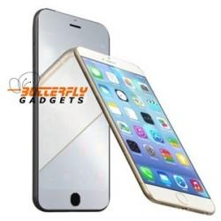 Spiegelende beschermingsfolie voor het scherm voor de iPhone 6