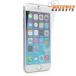 Screenprotector schermfolie voor de iPhone 6 PLUS tegen krassen op het scherm