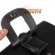 Hoesje voor aan de riem voor de iPhone 6 met magneetsluiting