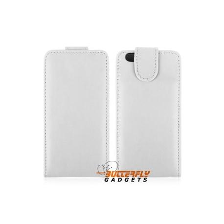 Flipcase voor de iPhone 6, met hardshell binnenkant en pinpas vakje