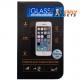 Bescherming van gehard glas tegen krassen op het scherm van de iPhone 6 Plus