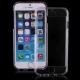 Doorzichtig hoesje van kunststof voor de iPhone 6
