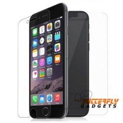 Voorkant EN achterkant bescherming folie voor de iPhone 6 PLUS