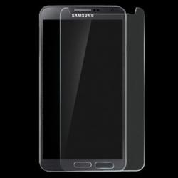 Bescherming van gehard glas voor de Galaxy Note 3