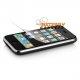 Screenprotector voor de iPhone 3, 3G, 3GS, inclusief stofdoekje