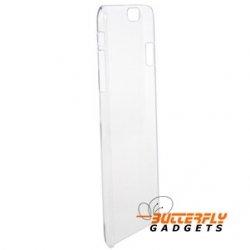Doorzichtig transparant hoesje voor de iPhone 6 PLUS