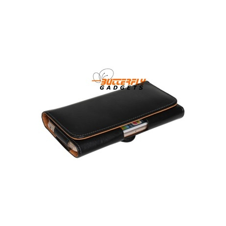 Hoesje voor aan de riem voor de iPhone 6 PLUS met magneetsluiting