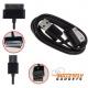 USB Kabel voor de Samsung Galaxy TAB 2 en TAB 3 tablet