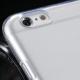 Hoesje van soepel stroef (goede grip) materiaal voor de de iPhone 6 Plus