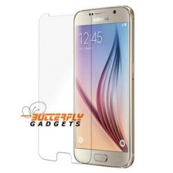 Bescherming voor het scherm van gehard glas voor de Samsung Galaxy S6