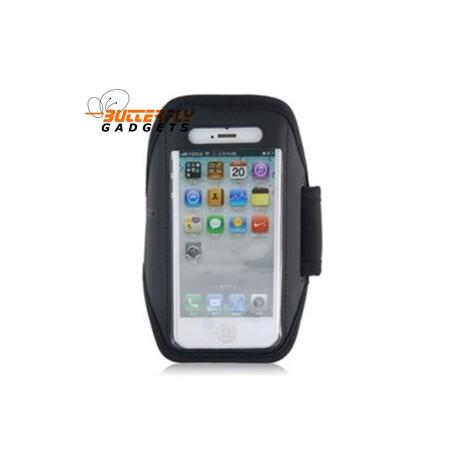 Sport armband, ideaal voor het hardlopen voor de iPhone 5, 5s, 5c en SE