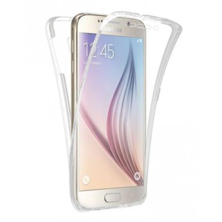 Volledige body beschermend hoesje voor de Samsung Galaxy S7