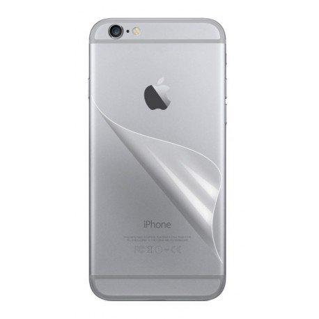 Achterkant folie voor de iPhone 7s, 6s, 6 tegen krassen