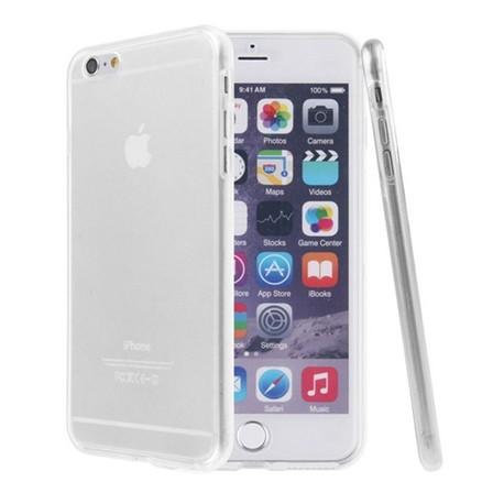 Volledig beschermend hoesje voor de iPhone 6, 6s