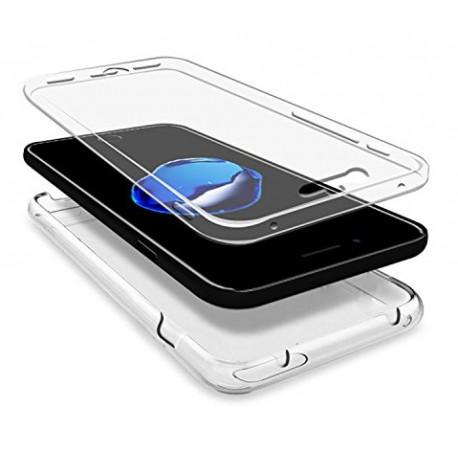 Volledige body beschermend hoesje voor de iPhone 7