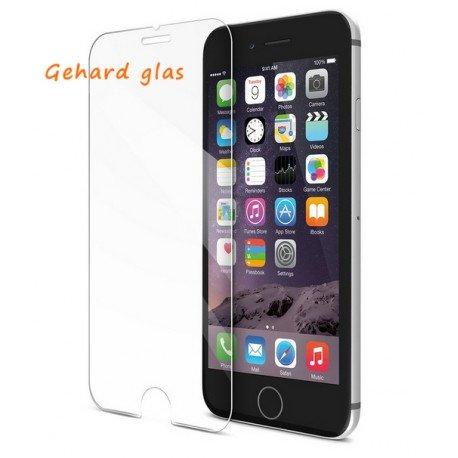 Bescherming voor het scherm van gehard glas voor de iPhone 6