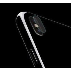 Bescherming voor de camera lens van de iPhone X