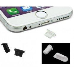 Speciaal voor onder andere de iPhone 6, 6s, 6 Plus en 6s Plus beschermkapjes tegen stof en vuil