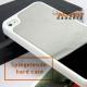 Stevige spiegelende (mirror) case voor de iPhone 4, 4s