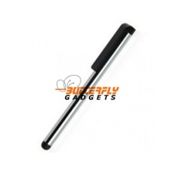 Stylus voor o.a. de iPhone 3, 4, 5, iPad, Galaxy Tab, Note etc. met bolle punt