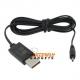 USB oplaadkabel voor o.a. Nokia E71 E72 N95 N96 6120 5800 (CA-100C)