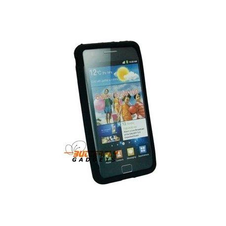 Samsung Galaxy S2 i9100 silicone hoesje