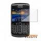 Screen protector voor de Blackberry Bold 9700 9780 incl. schoonmaakdoekje