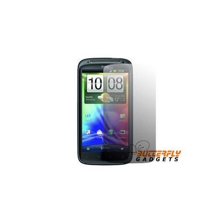 Screenprotector voor de HTC Sensation