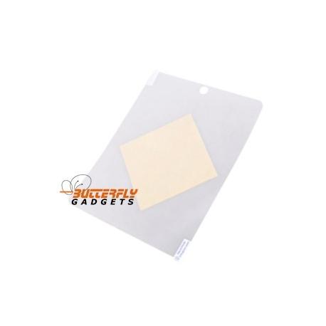 Screenprotector voor de iPad, inclusief schoonmaakdoekje