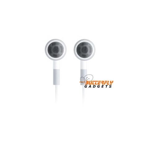 Headset voor de iPhone, iPod en iPad