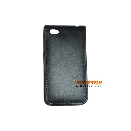 Flipcase voor de iPhone 4, 4G
