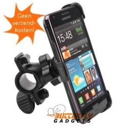 Fietshouder voor de Samsung Galaxy S2 i9100 - GEEN verzendkosten!