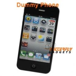 Displaymodel - speelgoedmodel iPhone 4
